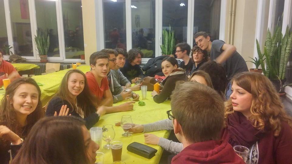 soirée des Anciens 2015 3